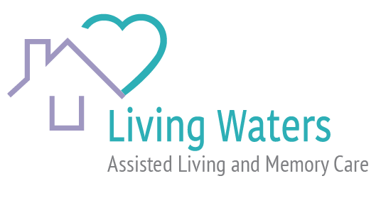 Living Waters Assisted Living logo